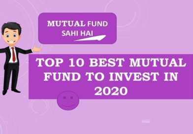 Best Mutual Fund to Invest