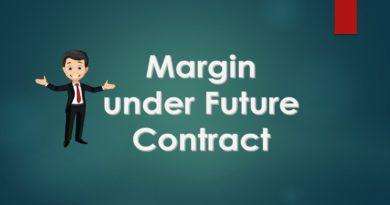 Futures Margin
